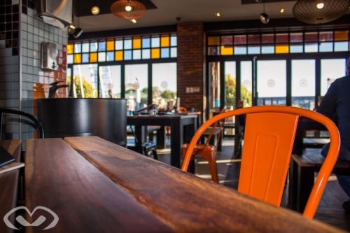 • New Restaurant Photography 2017 •